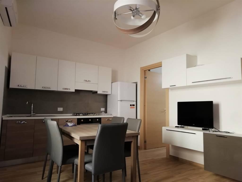 Appartamento in affitto a Marsala, 2 locali, zona Località: CENTRO STORICO, prezzo € 400 | PortaleAgenzieImmobiliari.it