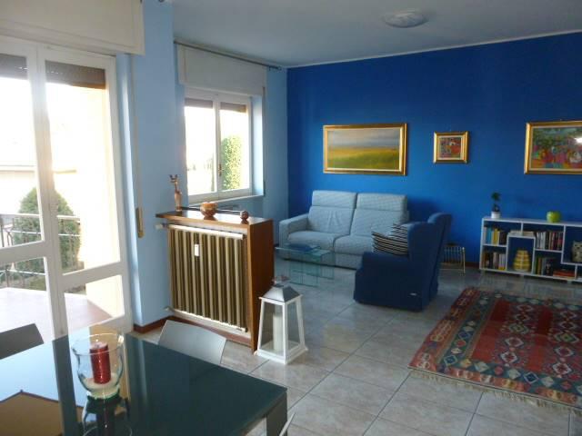 Appartamento in vendita a Oleggio Castello, 4 locali, prezzo € 129.000 | PortaleAgenzieImmobiliari.it