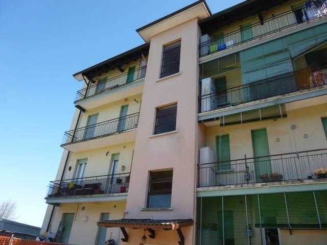 Appartamento a ARONA