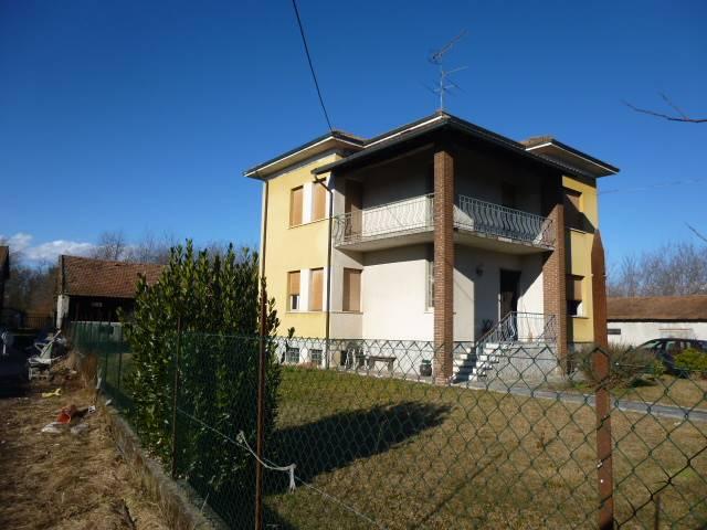 Casa singolaaFONTANETO D'AGOGNA