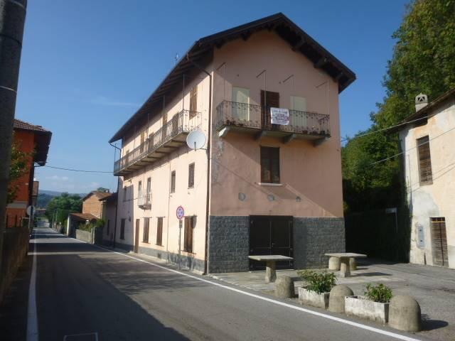 Casa singola a OLEGGIO CASTELLO