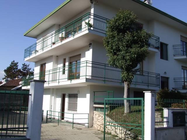 AppartamentoaVARALLO POMBIA