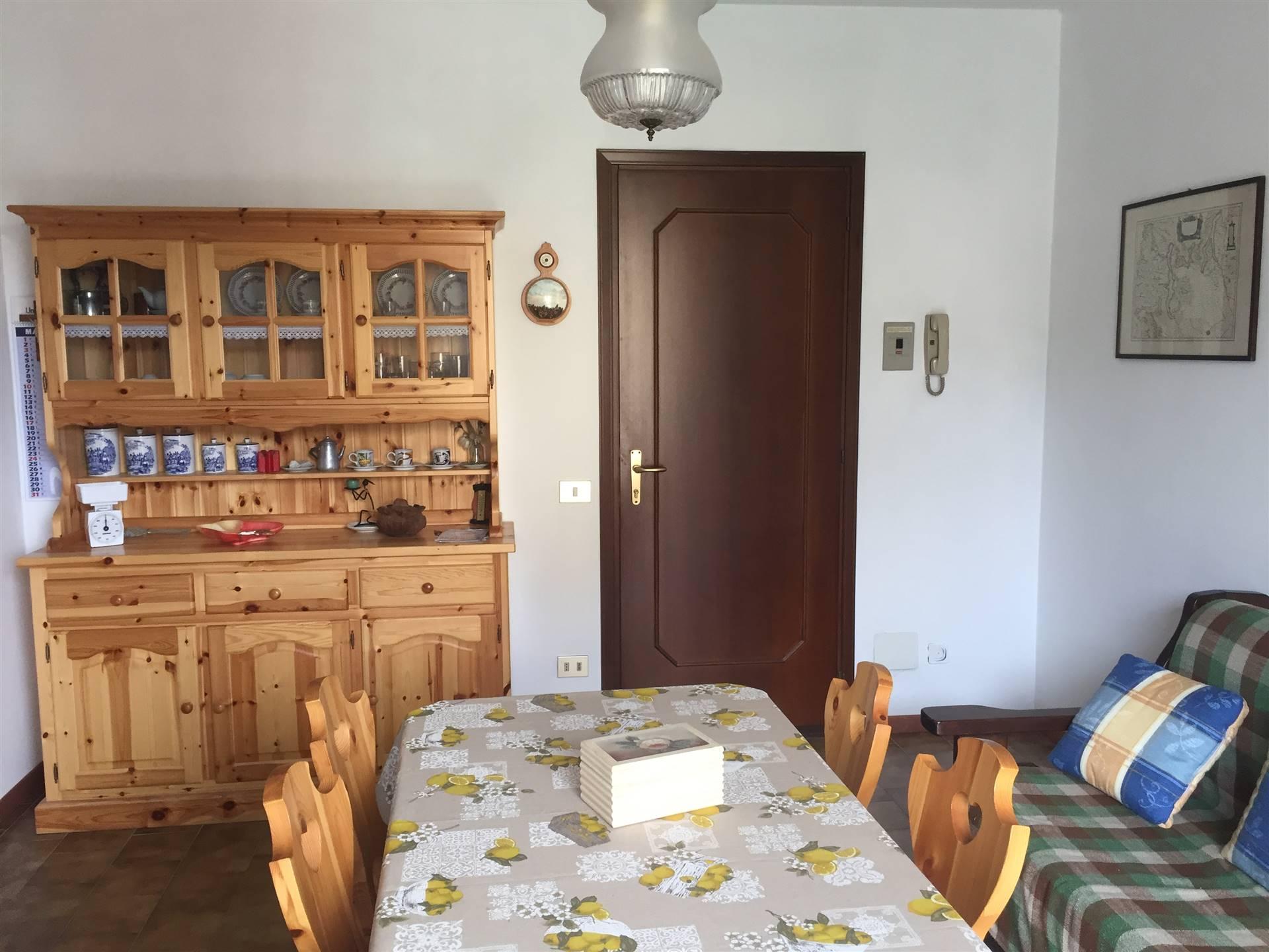 Vendita Bilocale Appartamento Colazza Via per Pisano  2 254221