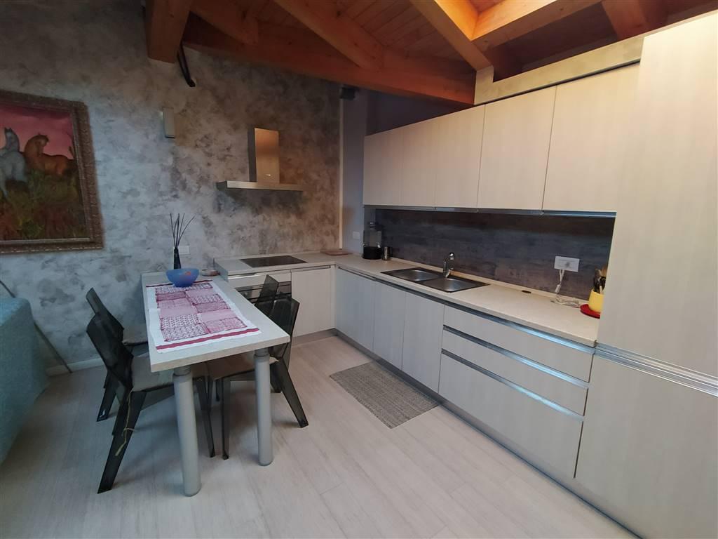 Attico / Mansarda in vendita a Borgo Ticino, 2 locali, prezzo € 99.000   PortaleAgenzieImmobiliari.it
