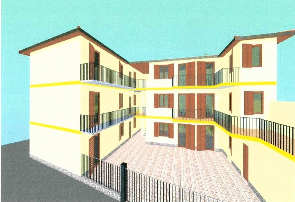 Soluzione Indipendente in vendita a Meina, 12 locali, zona Località: GHEVIO, prezzo € 93.000 | PortaleAgenzieImmobiliari.it