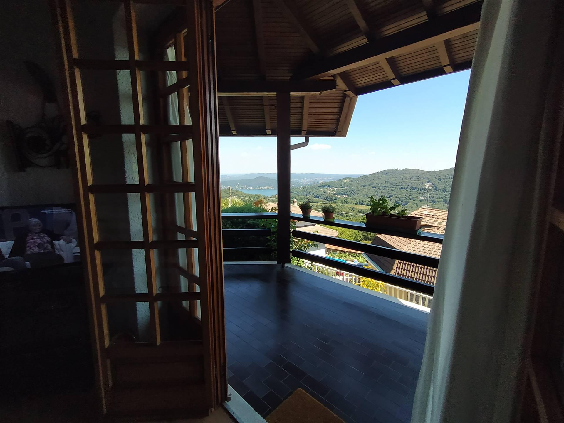 Vendita Villa unifamiliare Casa/Villa Colazza 254246