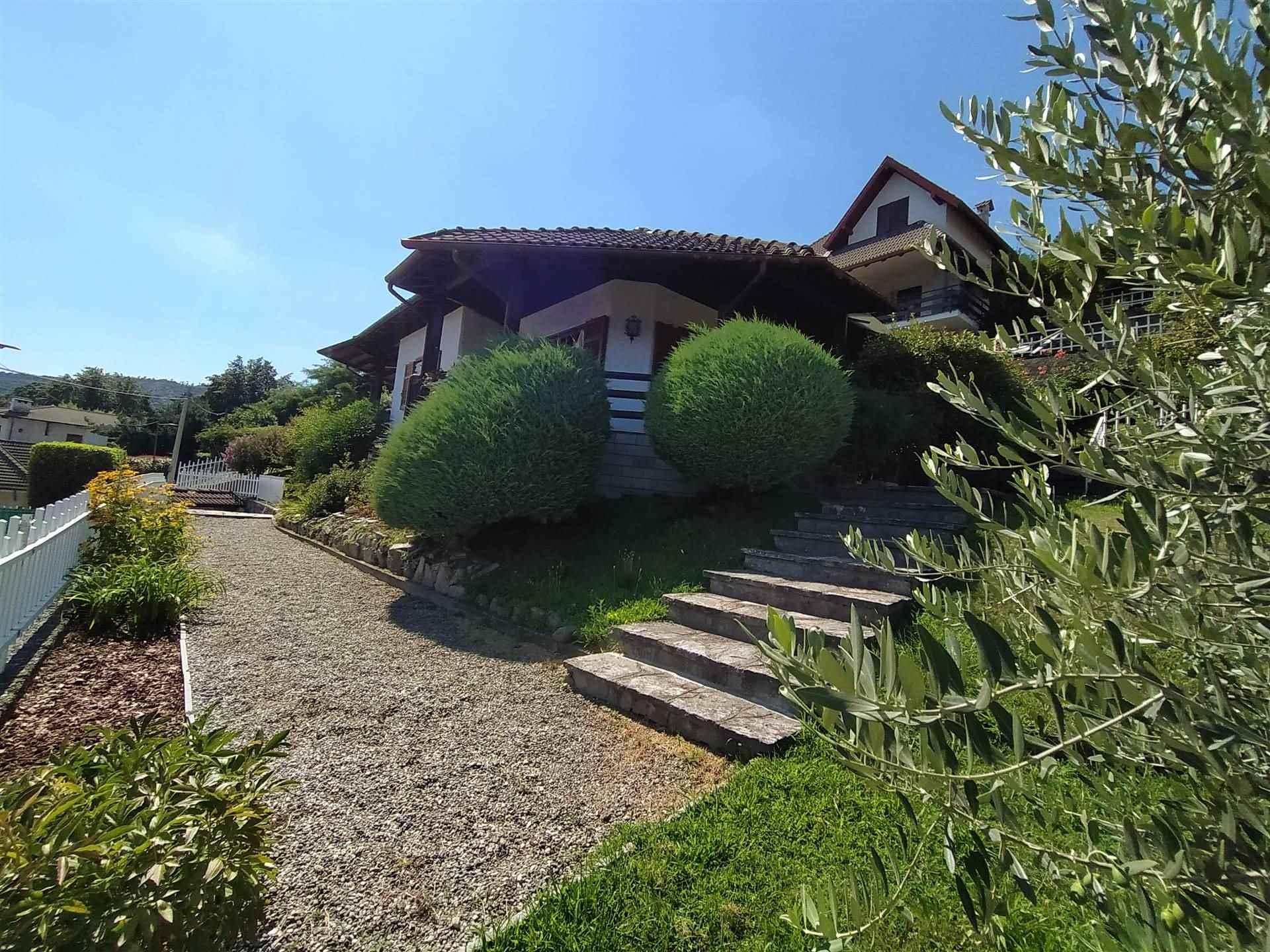 Vendita Villa unifamiliare Casa/Villa Colazza 246464