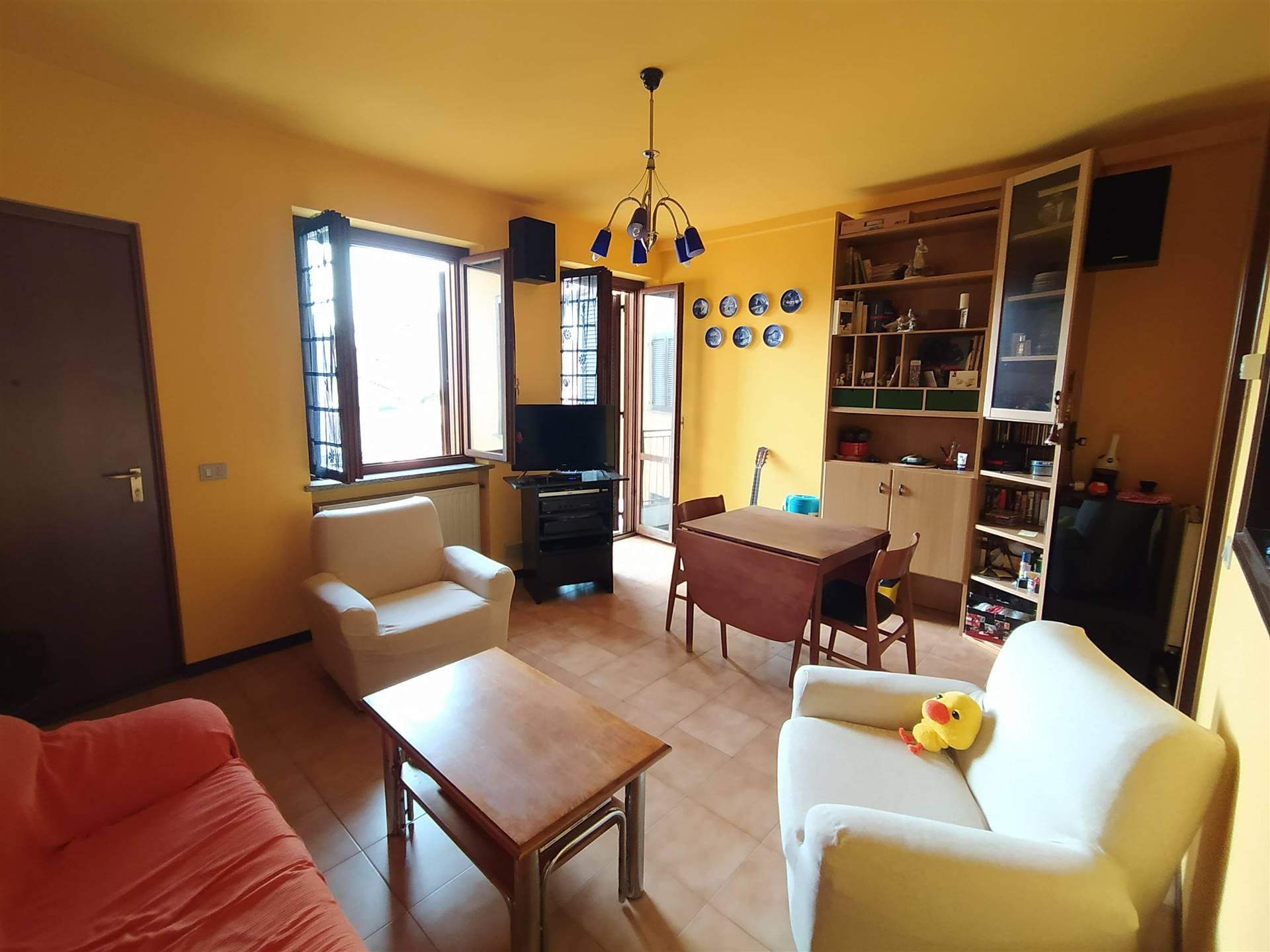 Appartamento in vendita a Invorio, 2 locali, zona Località: TALONNO, prezzo € 57.000   PortaleAgenzieImmobiliari.it