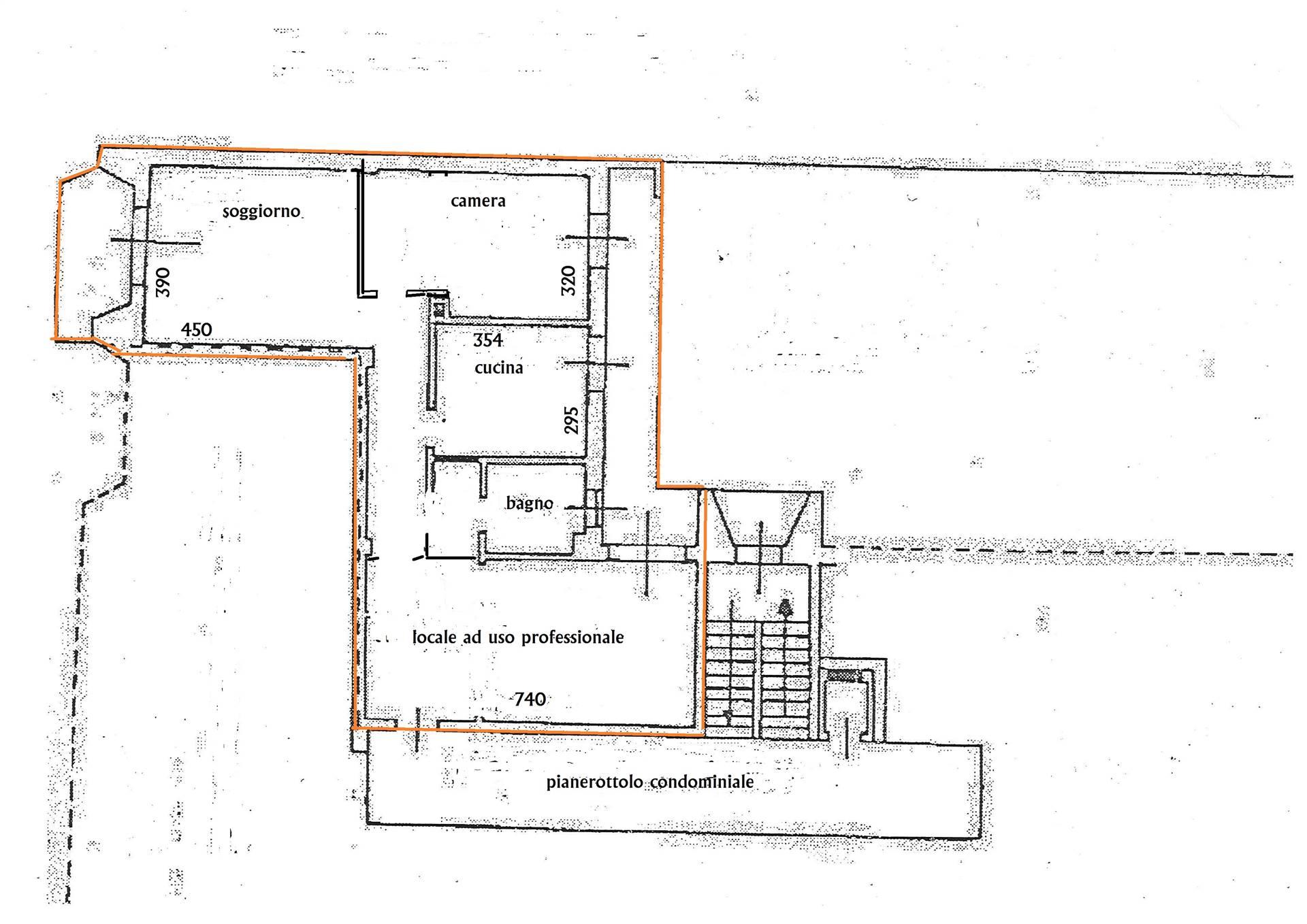 ipotesi abitazione e ufficio