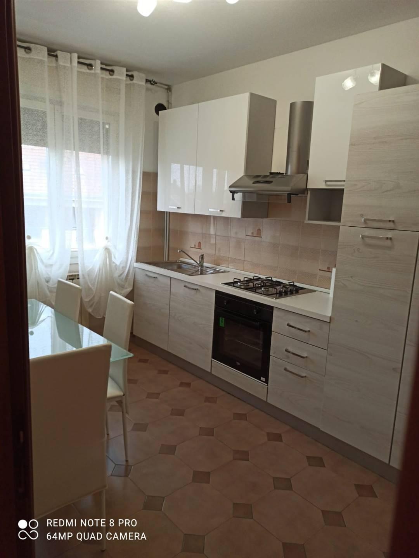 Appartamento in affitto a Invorio, 2 locali, prezzo € 450 | PortaleAgenzieImmobiliari.it