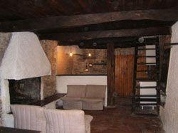 Colonica, Scavolino, Pennabilli, ristrutturata