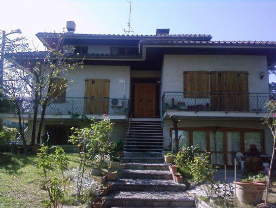 Villa, Calcinelli, Colli Al Metauro, abitabile