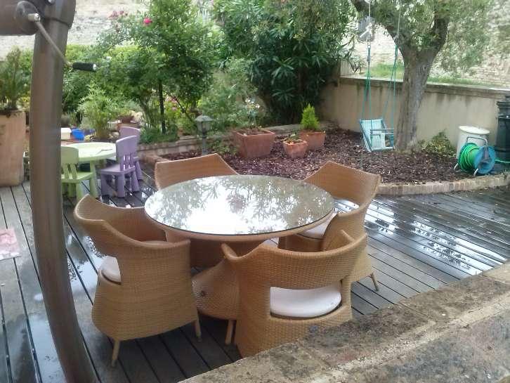 Villa a schiera, Fano, in ottime condizioni