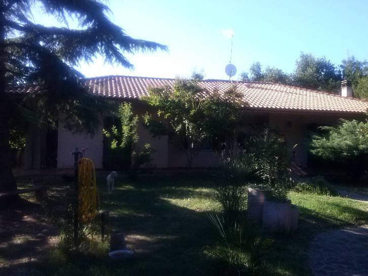 Villa, Fano, abitabile