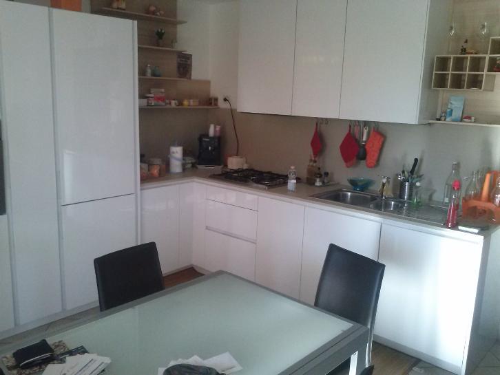 Appartamento indipendente, Montemaggiore Al Metauro, in ottime condizioni