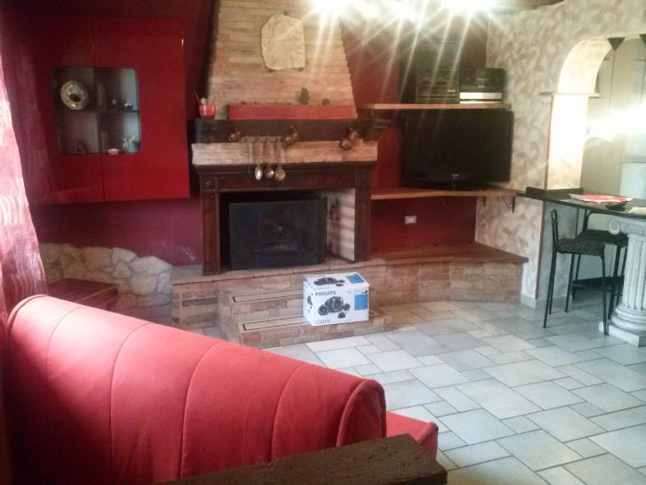 Casa singola, Fano, in ottime condizioni