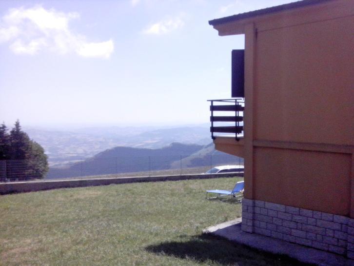 Villino, Cagli, in ottime condizioni