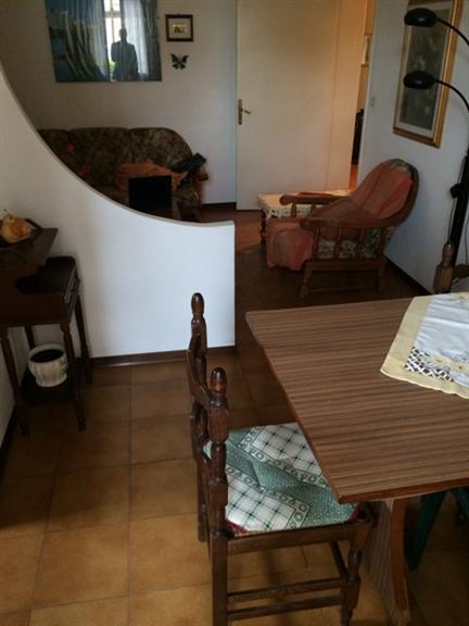 Casa semi indipendente, Fano, abitabile