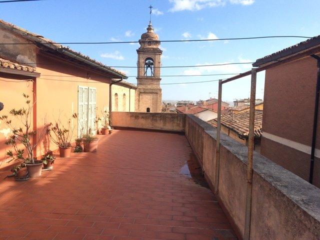 Palazzo, Fano, da ristrutturare