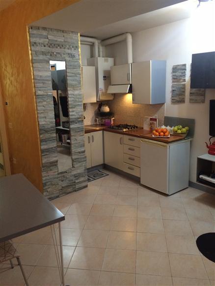 Monolocale, Centro, Pesaro, ristrutturato