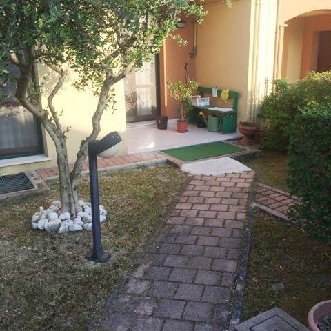 Appartamento indipendente, San Costanzo, in ottime condizioni