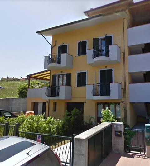 Trilocale in Via Degli Ulivi 16, San Costanzo