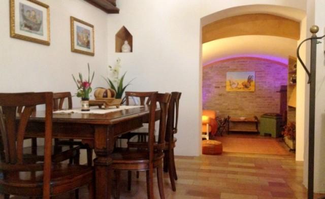 Terratetto, Montemaggiore Al Metauro, in ottime condizioni