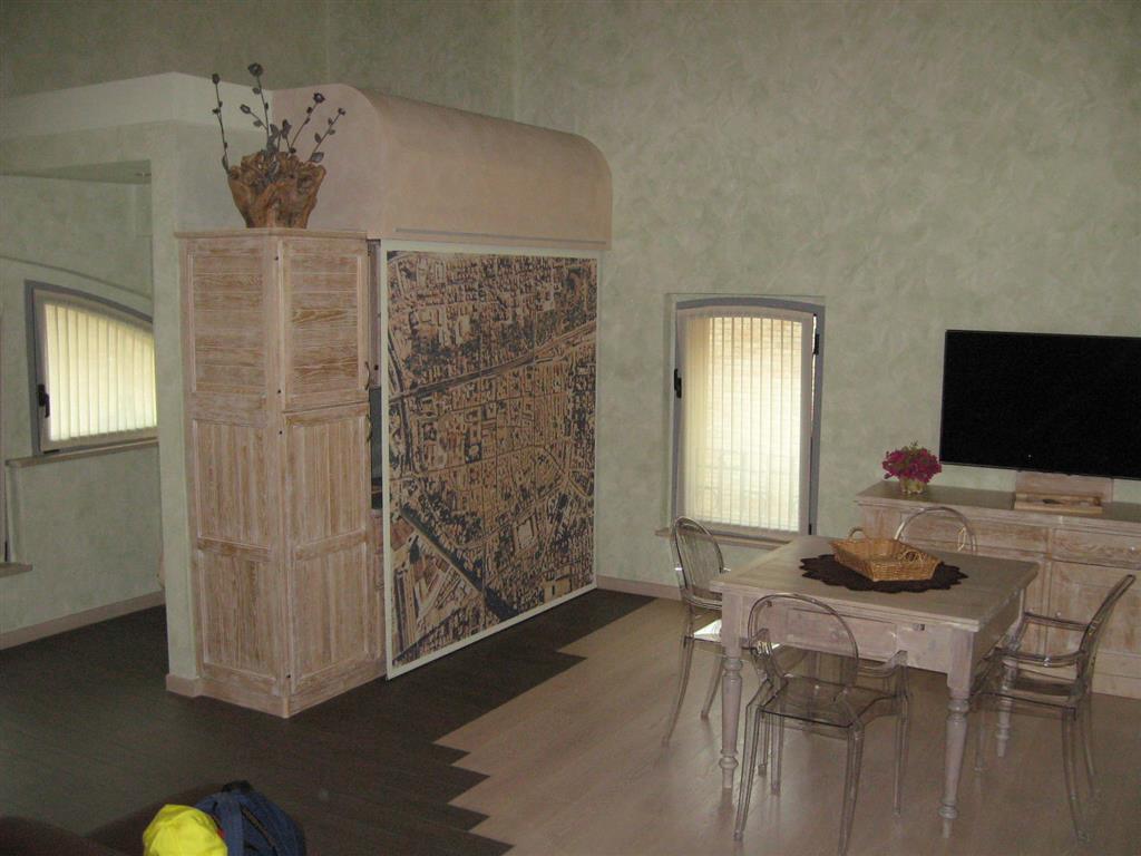 Appartamento indipendente in Piazza Degli Avveduti, Fano