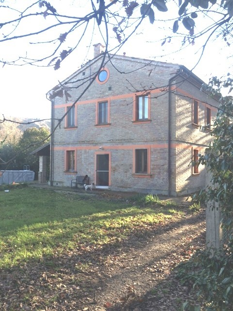 Casa semi indipendente, Fano, ristrutturato