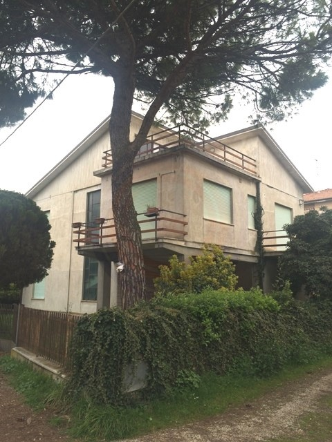 Villa, Marotta, Mondolfo, abitabile
