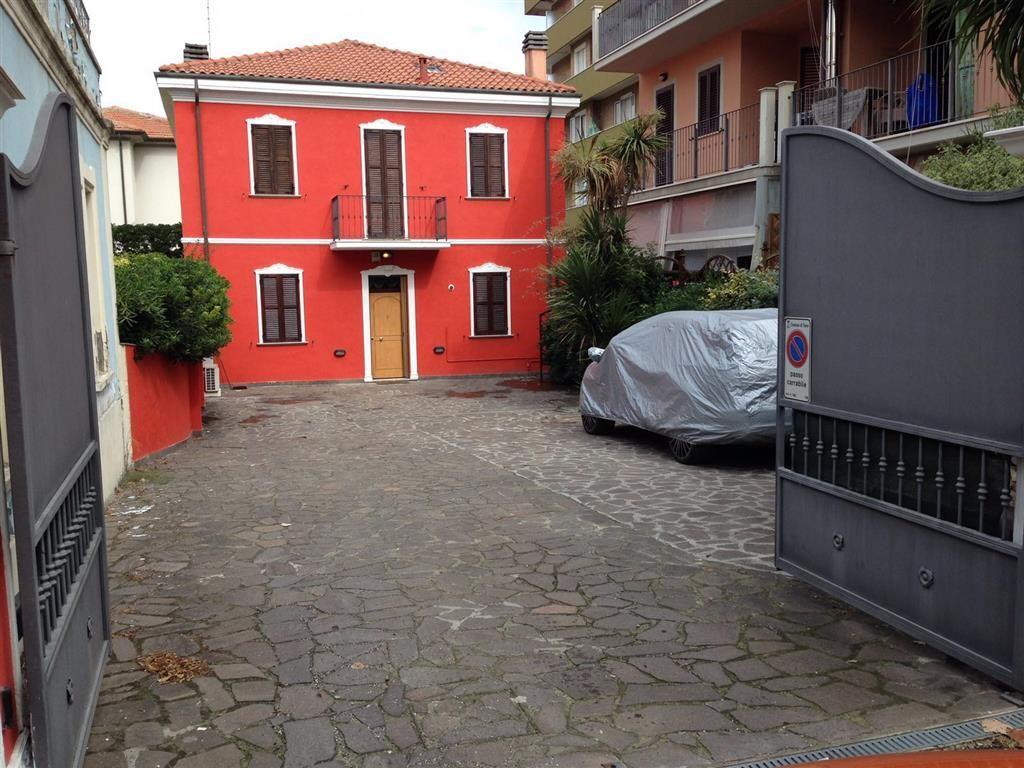 Villa, Fano, in ottime condizioni