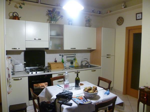 Trilocale, Pantano, Pesaro, ristrutturato