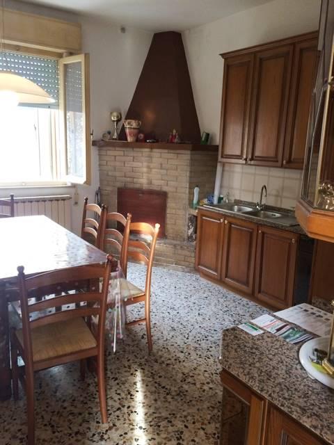 Casa semi indipendente, Marotta, Mondolfo, abitabile