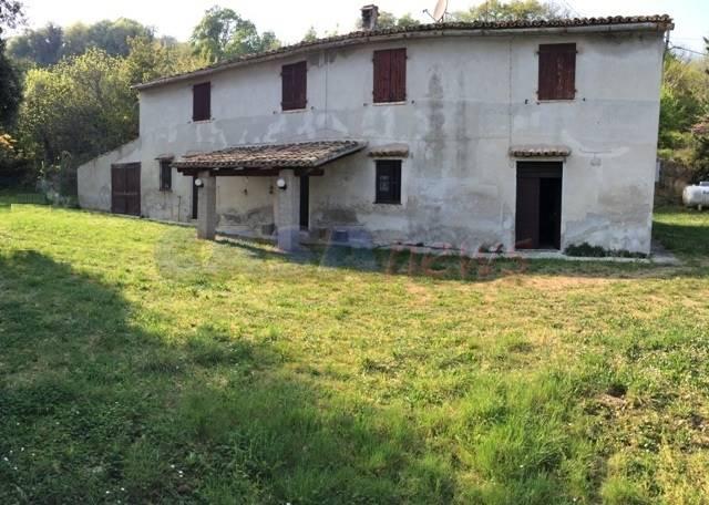 Colonica, Cartoceto
