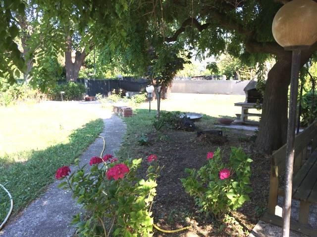 Villa a schiera, Fano, abitabile