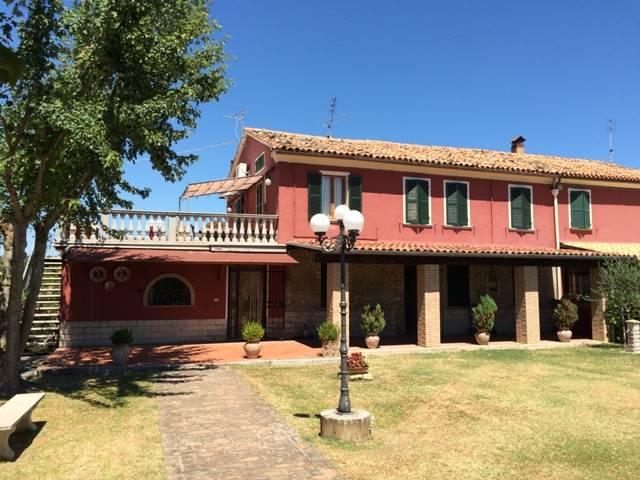Rustico casale, Tavernelle, Colli Al Metauro