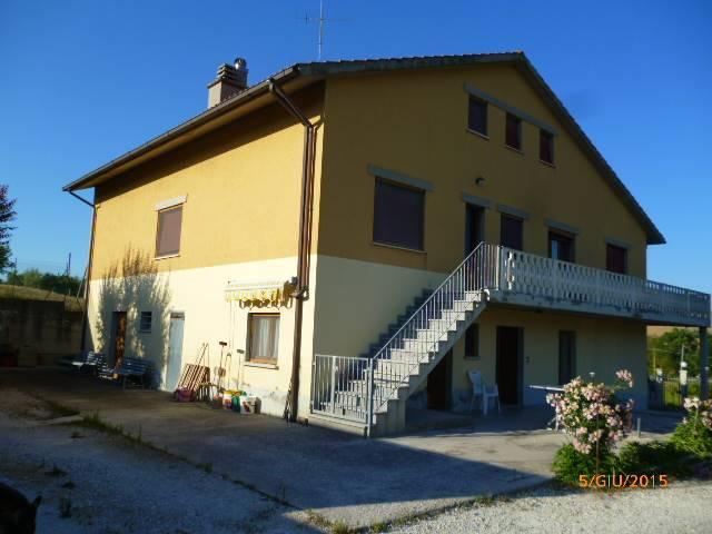 Casa singola, Fano