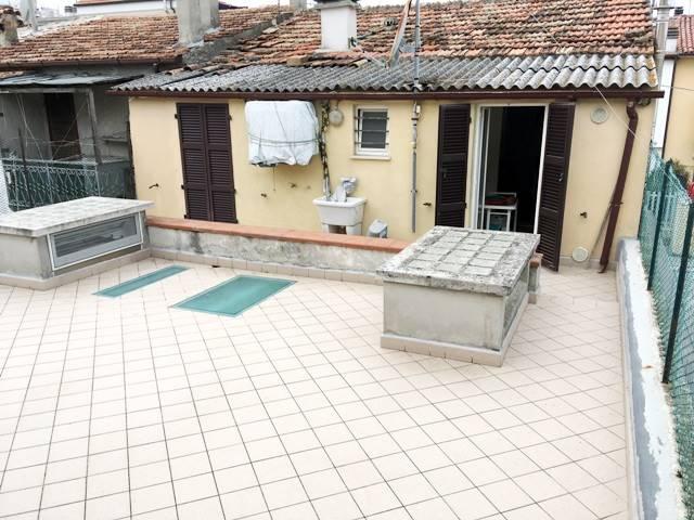 Appartamento indipendente in Via Nazario Sauro, Fano