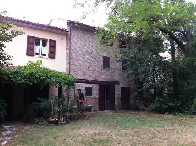 Colonica in Via Guido Rossa, Piagge