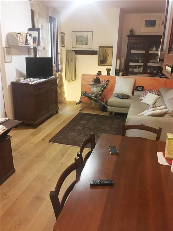 Appartamento indipendente, Cartoceto, in ottime condizioni