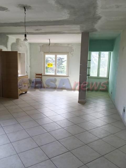 Appartamento indipendente, Fano, ristrutturato