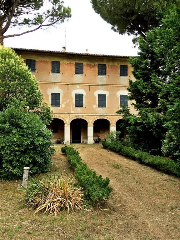 Villa, Fano, da ristrutturare