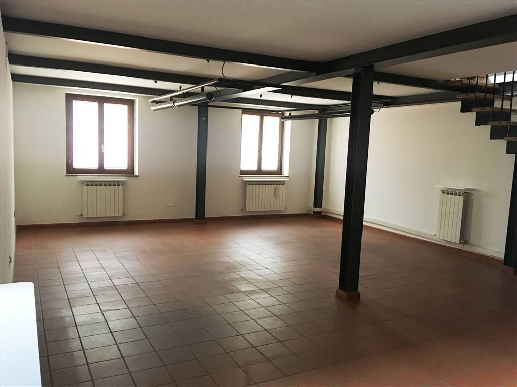 Ufficio, Fano