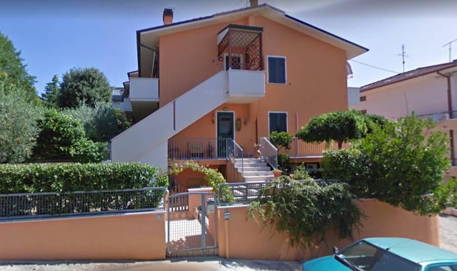 Appartamento indipendente, Calcinelli, Colli Al Metauro, in ottime condizioni