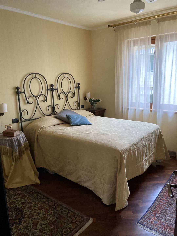 Camera matrimoniale primo livello