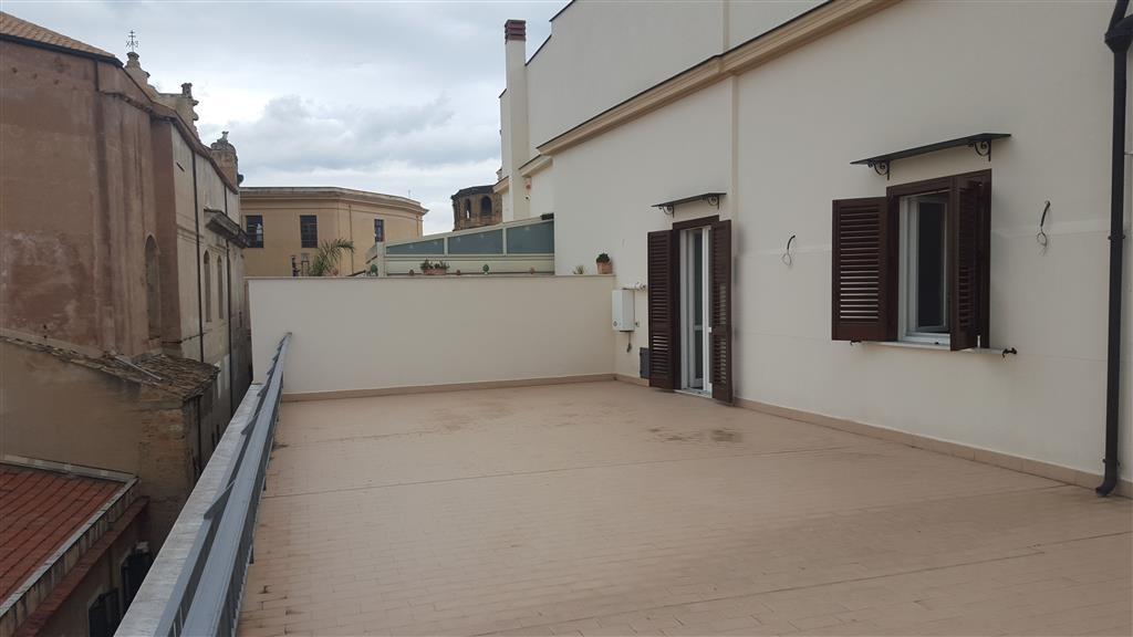 Quadrilocale, Maqueda, Palermo, ristrutturato