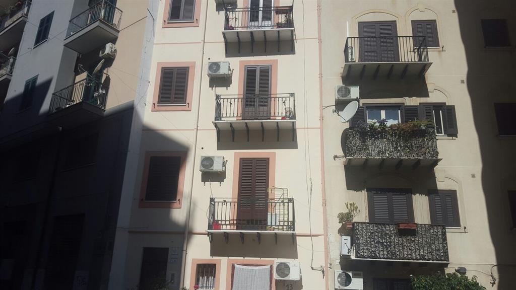 Bilocale, Politeama, Palermo, ristrutturato