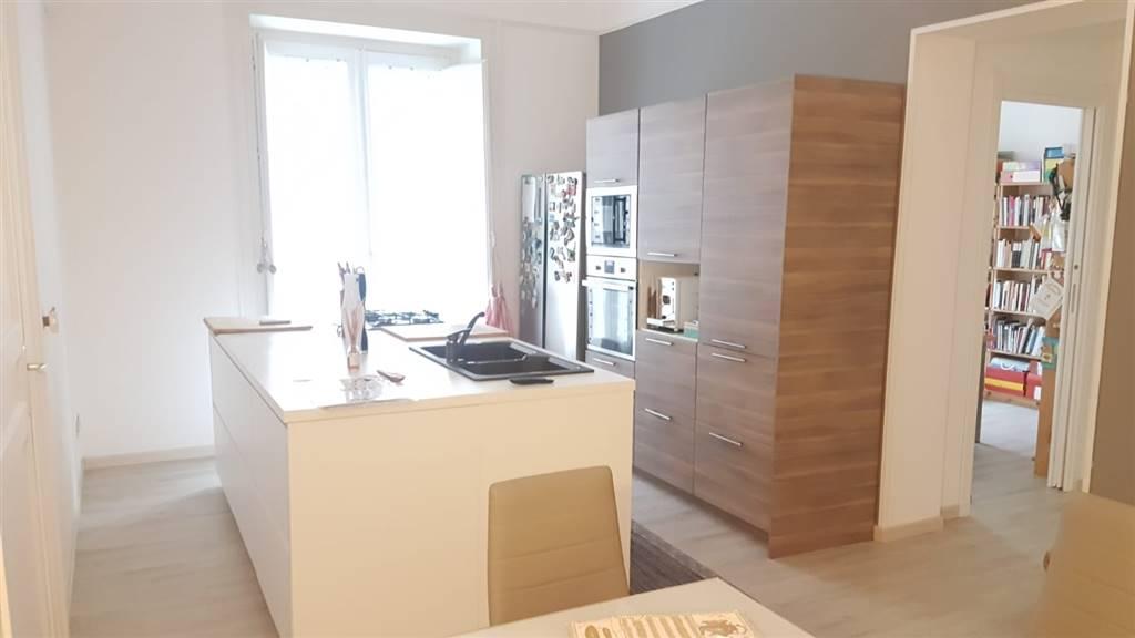 Appartamento in Via Porta Di Castro  239, Palermo