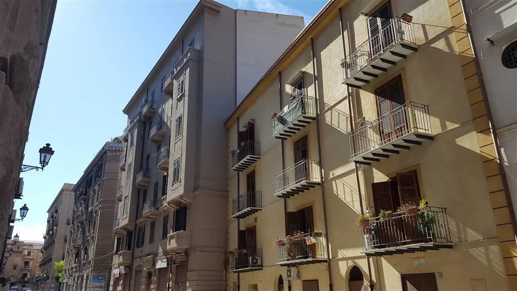 Quadrilocale in Via Gorizia 38, Palermo