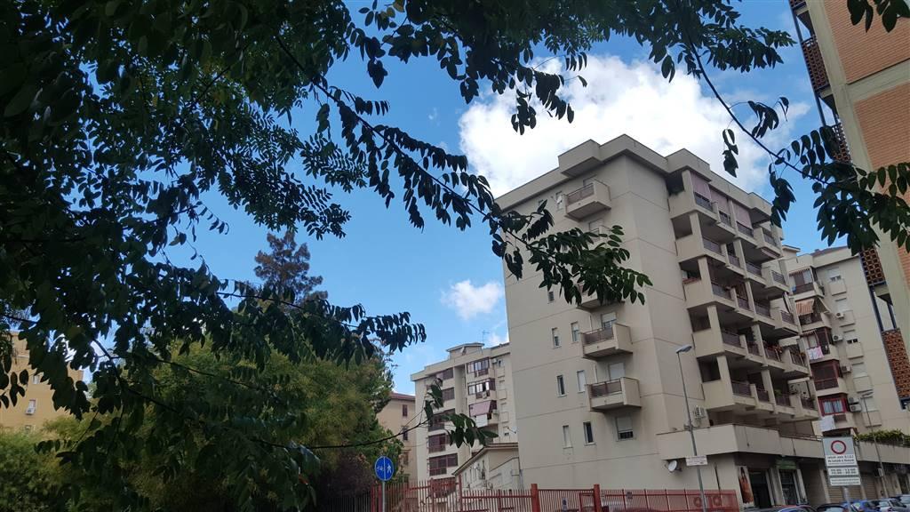 Quadrilocale in Via Giovanni Da Verazzano 4, Palermo